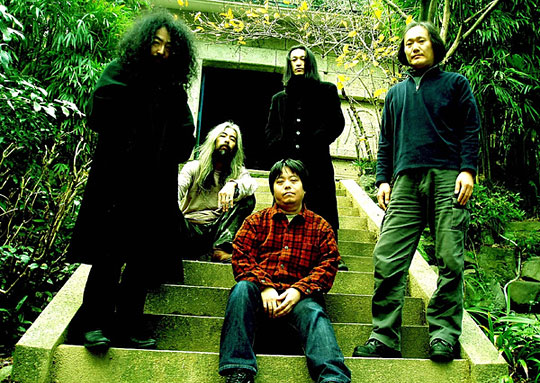 Image of Acid Mothers Temple & The Melting Paraiso U.F.O.