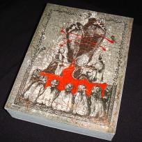 Muslimgauze – Armsbazzar (boxset)