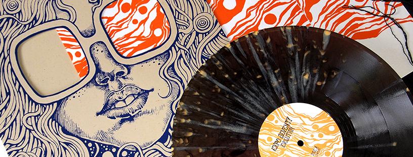 Expo Seventy - Evolution | Vinyl Edition