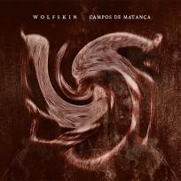 Wolfskin - Campos De Matança